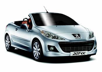 car rental blog convertible car hire france. Black Bedroom Furniture Sets. Home Design Ideas