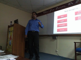 Adil Mughal - Refactoring to SOLID Code