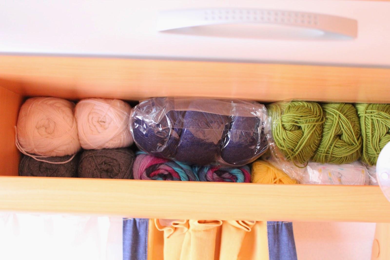 strikkegarn