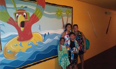 florida indoor water park