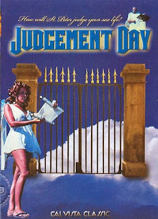 Judgement Day 1976