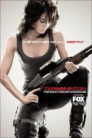 Terminator: Las cronicas de Sarah Connor Temporada 1