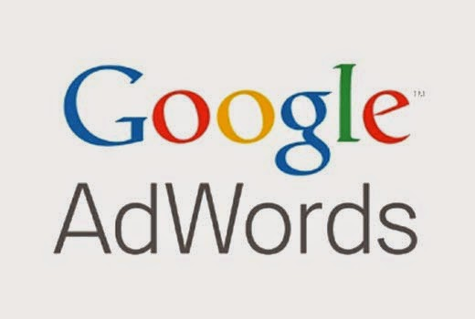 layanan google adwords