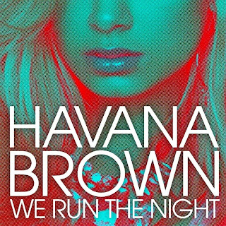 Havana Brown - We Run The Night (feat. Pitbull) Lyrics