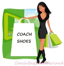 COACH SHOES