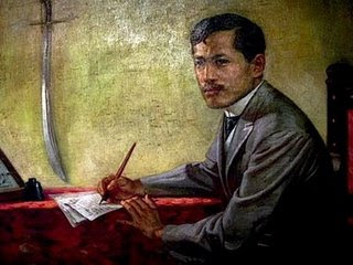 life works and political ideas of dr jose rizal essay Was dr jose p rizal really the stubborn reformist who advocates peaceful and incremental social change as he is portrayed to be by popular culture and the dominant academic thought.