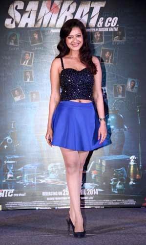 Samrat & Co Movie Music Launch Photos and Stills