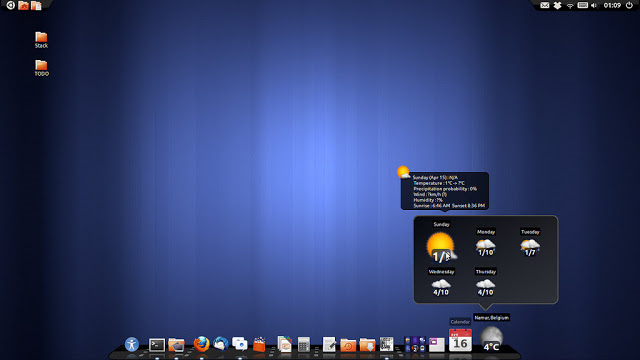 Cara menginstall linux ubuntu dual boot dengan windows melalui usb