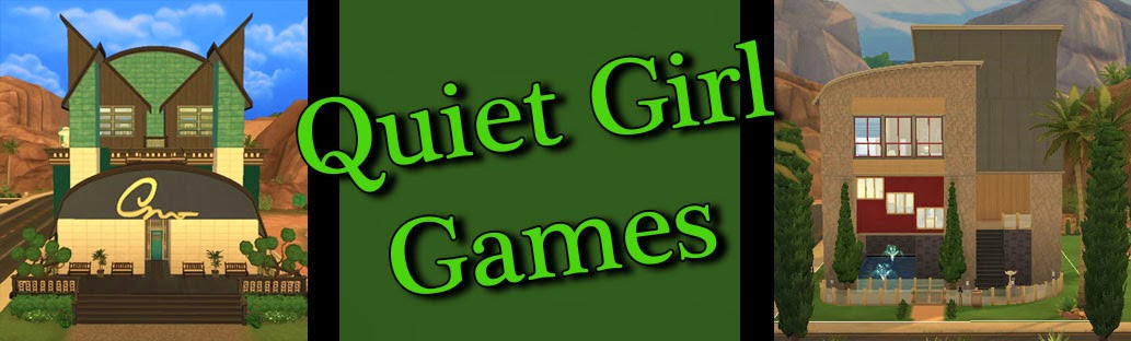 Quiet Girl Games