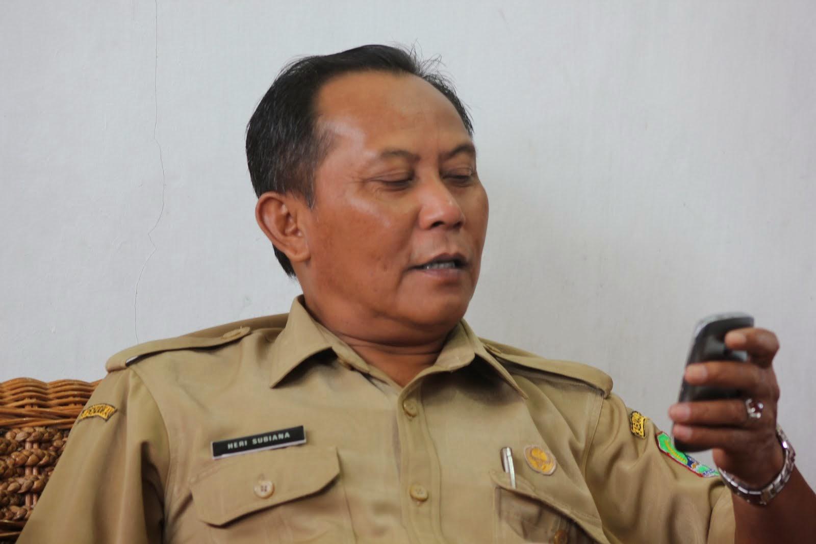 Heri Subiyana,M.Pd