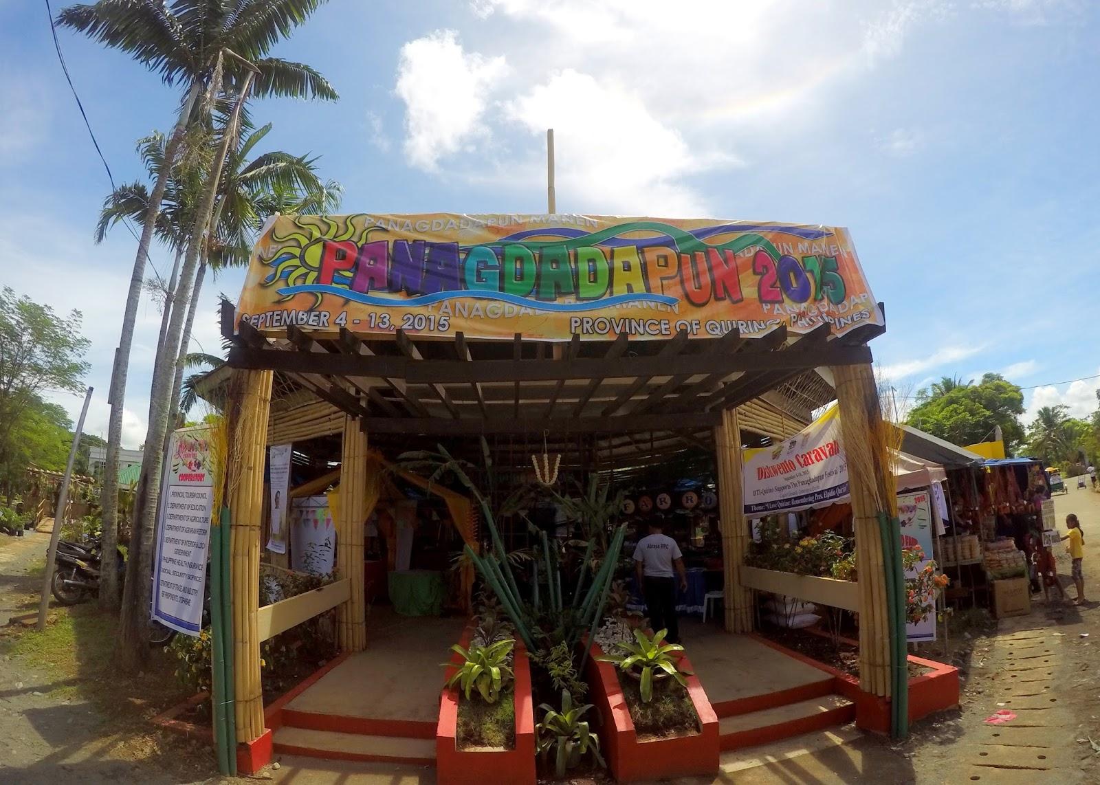 Pinagdadapun Festival 2015