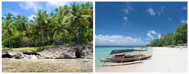 Pulau Bobale - Wisata Halmahera Utara (Wilayah Kao)