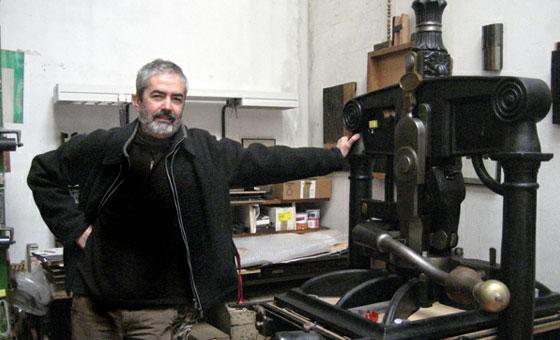 Lucio Passerini