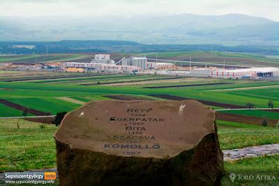 Holzindustrie Schweighofer, Neuer Weg Egyesület, rétyi fűrészüzem, illegális fakitermelés, erdőirtás,