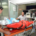 TRASLADAN A NIÑA PARRENSE A HOSPITAL DE GALVESTON POR QUEMADURAS