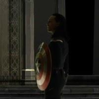 """Tom Hiddlestom se viste del Capi y de Thor en los extras de """"Thor: El Mundo Oscuro"""""""