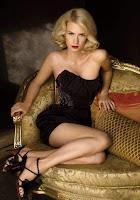 January Jones Of USA Actress