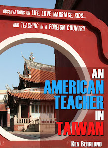 An American Teacher in Taiwan