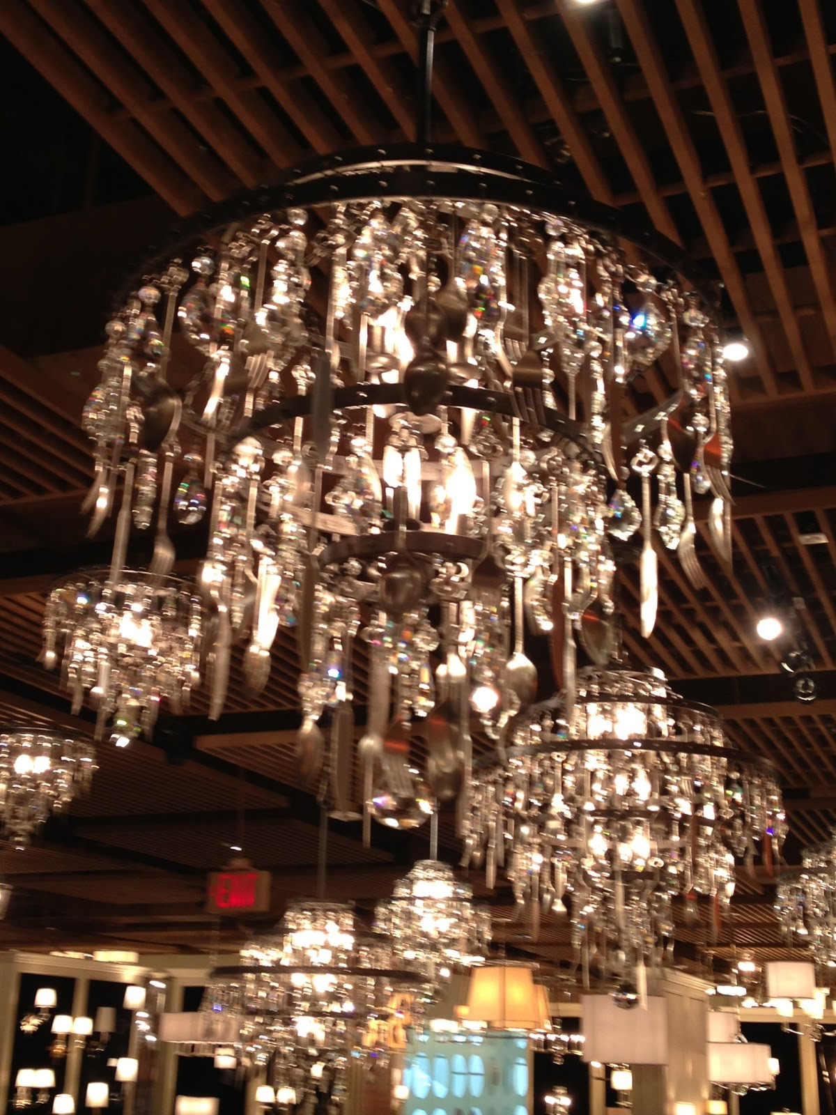Lighting Trends - Sneak Peek Dallas Market - Part 1 | Home and