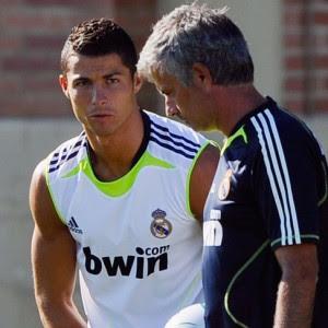 Mourinho: «Cristiano vendrá con más hambre»