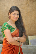 Actress Anusha Photos in Half saree-thumbnail-1