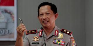 Kepolisian Jadi Target Utama Teroris, Ini Tanggapan Kapolda Tito
