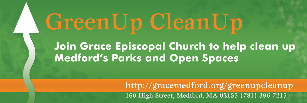 GreenUp CleanUp
