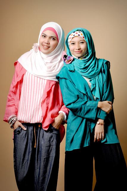 05537 11 Desain Photografi ala Muslimah
