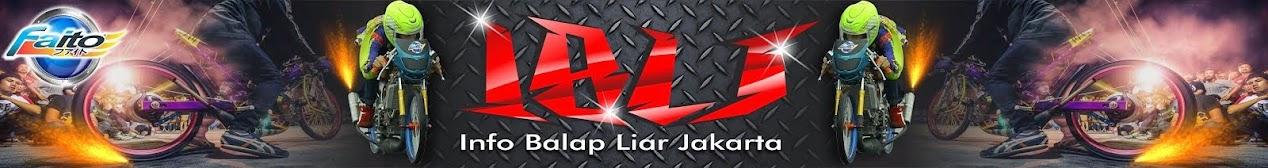 Info Balap Liar Jakarta
