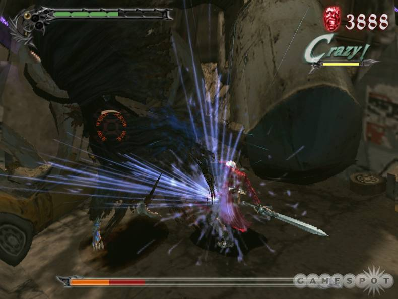 Devil May Cry 3: Special Edition Rip Highly Compressed ...