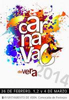 Carnaval de Vera 2014