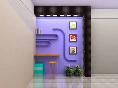desain ruang belajar