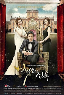 SINOPSIS Tentang Bride of the Century Episode 1 - Terakhir