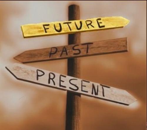 Frasi citazioni e aforismi sul futuro AFORISTICAMENTE - frasi sul passato presente futuro
