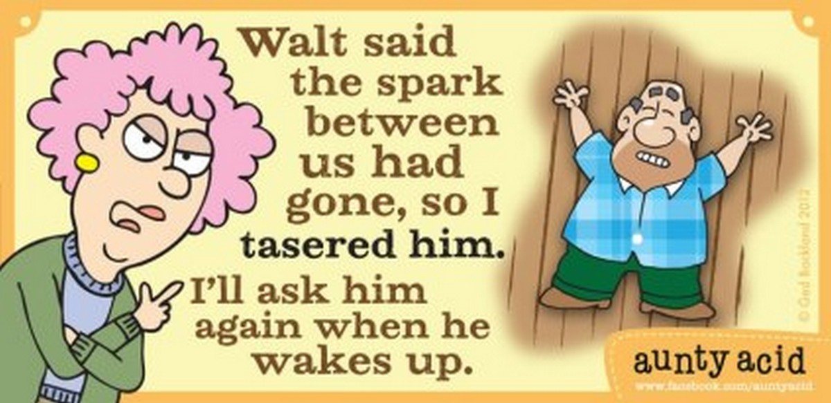 15 more cartoons from aunty acid aunty s daily postings can be found