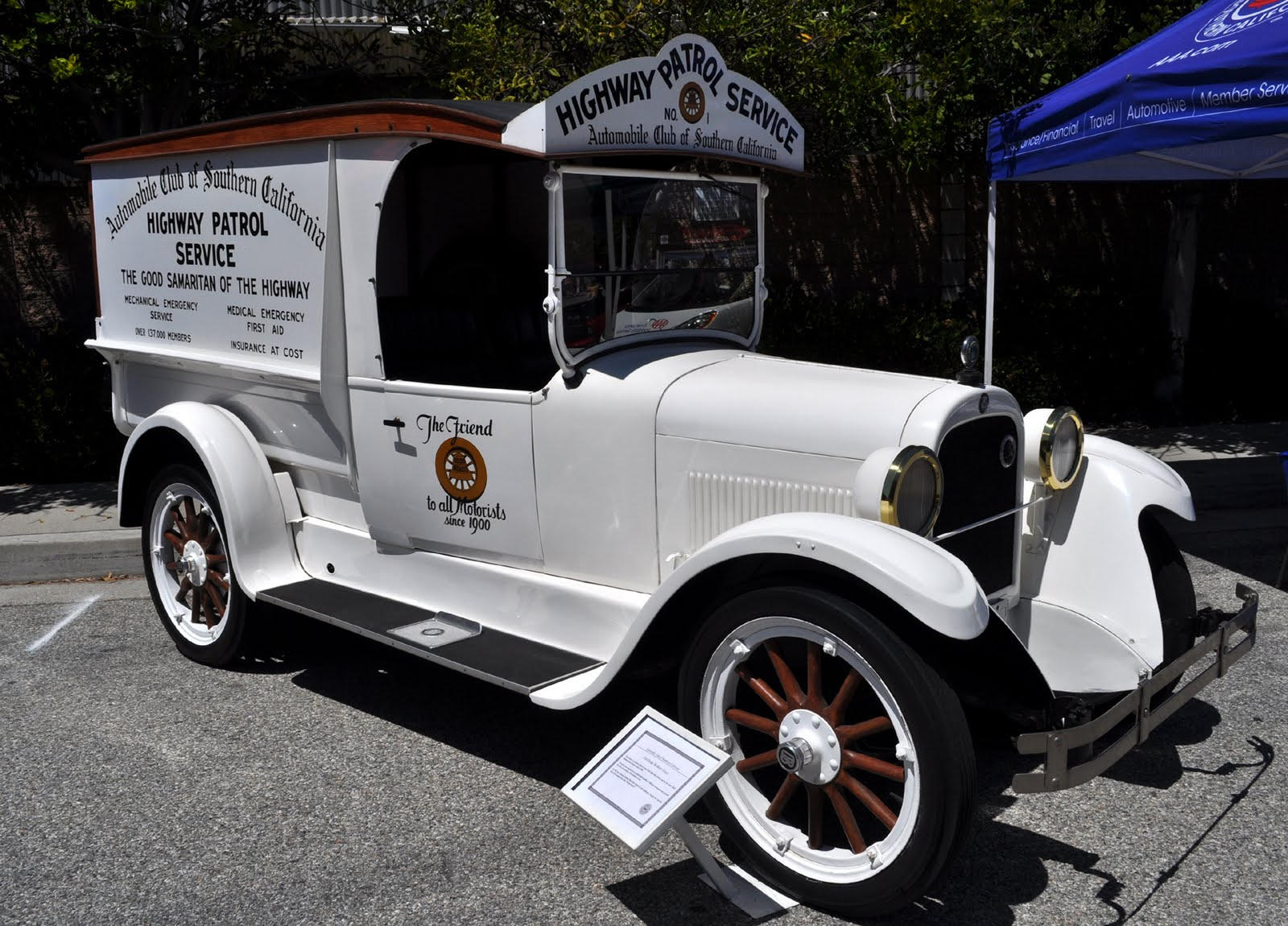 Just a car guy automobile club of southern california for Aaa motor club phone number