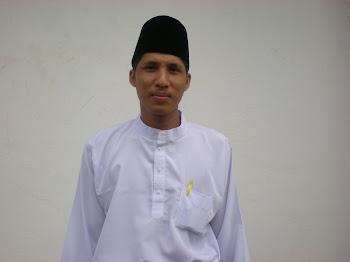 Encik Joharinizam bin Johari