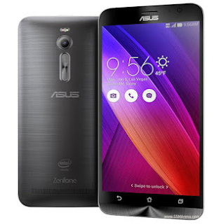 CaraTutorial Flashing Asus Zenfone 2 Semua Tipe