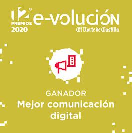 Premio E-volución 2020