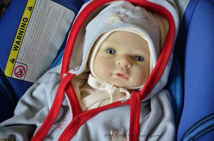 Комплект для новорожденного Маленький принц