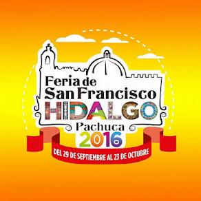 Feria Pachuca 2016