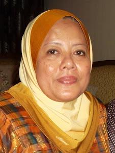 Norlia Arshad