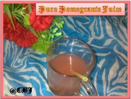 Pregnant Drink Soa