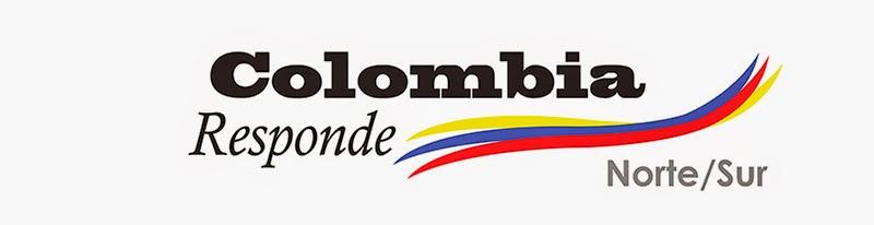 Convocatoria Anual del Programa Colombia Responde NS - APS 2014