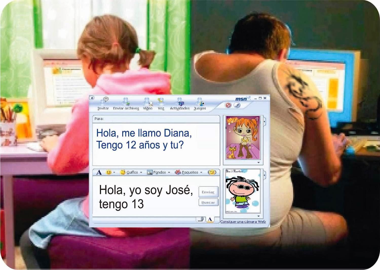 Chat de los adolescentes Gratis en español -