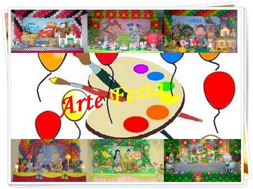 Arte Festa