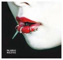 Palabras Malditas. CD interactivo.