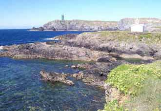 Punta Frouxeira_Valdoviño