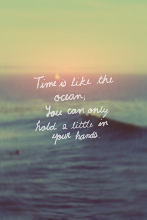 ocean quotes about life - photo #13
