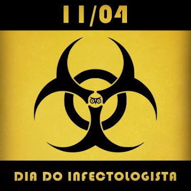 11 ABRIL DIA DO INFECTOLOGISTA
